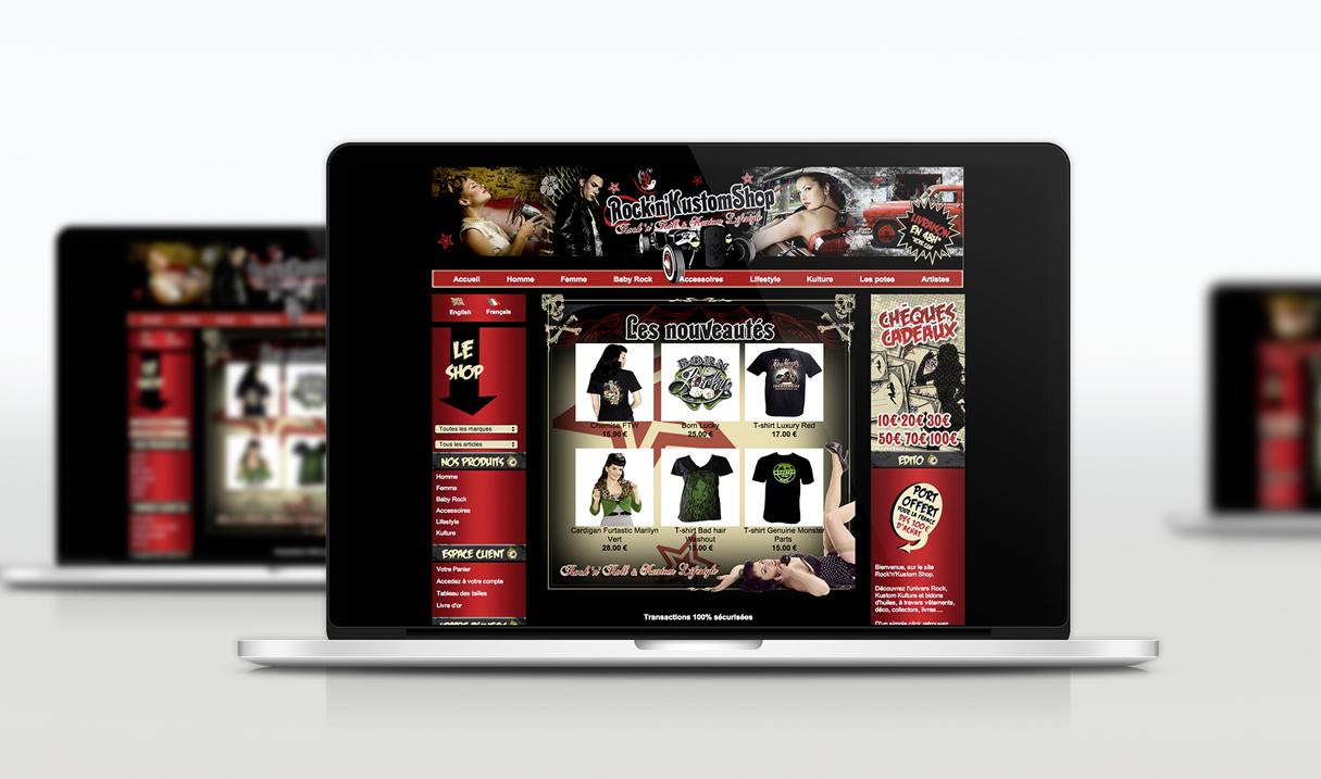 Site RKS